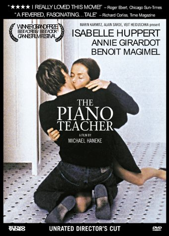 La pianiste (The piano teacher) / Пианистка (2001)