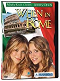 When in Rome - movie DVD cover picture