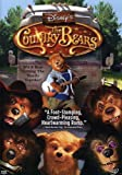 The Country Bears - movie DVD cover picture