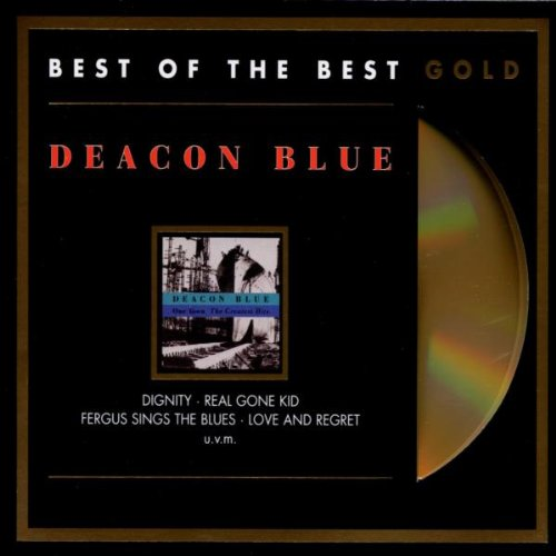 Deacon Blue - Out Town: Greatest Hits