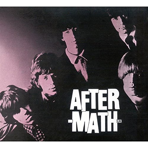 The Rolling Stones - Aftermath (US) - Zortam Music