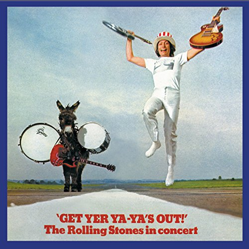 Rolling Stones - Get Yer Ya Yas Out - Zortam Music