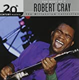 Capa de 20th Century Masters: The Millennium Collection: The Best of Robert Cray
