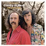 album art to The Best of Crosby & Nash: The ABC Years