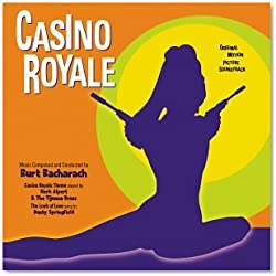 Casino Royale [Soundtrack] [from US] [Import]