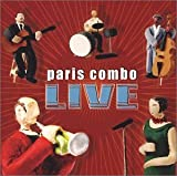 Capa do álbum Live (disc 1)