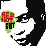 Album cover for Red Hot + Riot: Music and Spirit of Fela Kuti