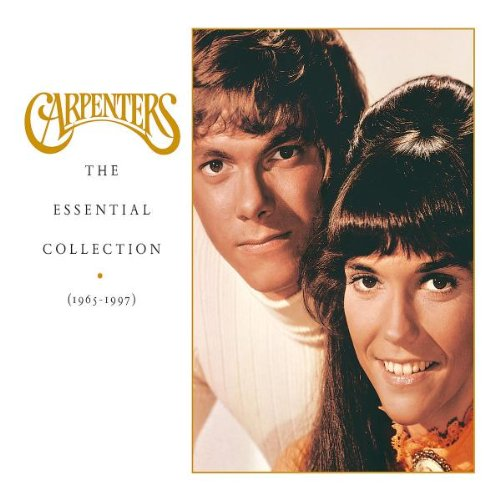 CARPENTERS - The Essential Collection 1965-1997 (Disc 3) - Zortam Music