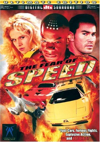Fear of Speed, The / Ускорение (2002)