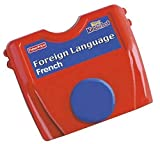 Fisher-Price Kasey the Kinderbot Software - French