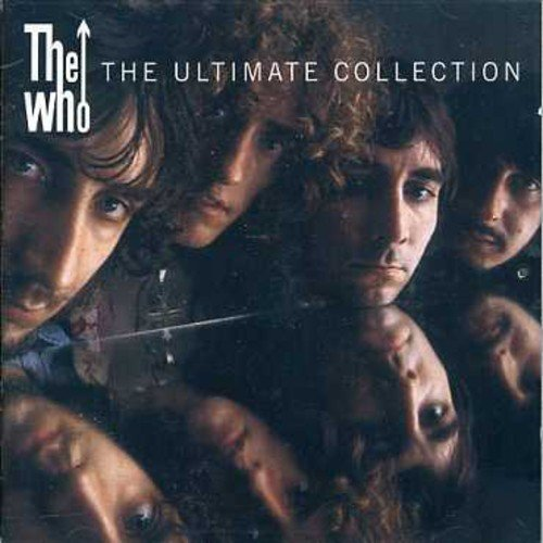 The Who - Is it in my head Lyrics - Zortam Music