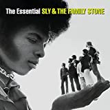 Capa do álbum The Essential Sly & The Family Stone (disc 1)