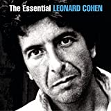Pochette de l'album pour The Essential Leonard Cohen (disc 2)