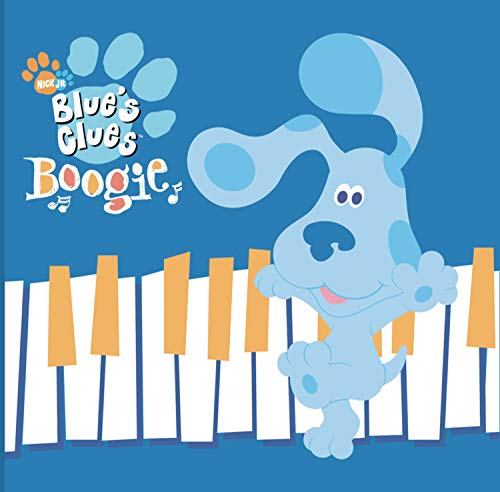 Blues Clues Boogie