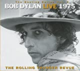 album art to The Bootleg Series, Volume 5: Live 1975: The Rolling Thunder Revue (disc 1)