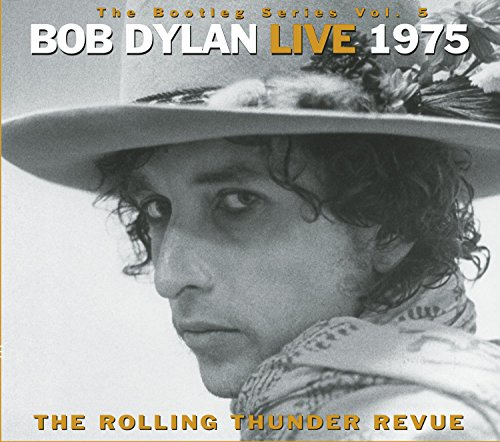 Bob Dylan - Bob Dylan Live 1975 (The Bootleg Series Volume 5) - Zortam Music