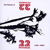 Copertina di The Nature of 22 Pistepirkko: 1985-2002 (disc 1)