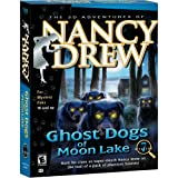 Nancy Drew: Ghost Dogs of Moon Lake by  Her Interactive (CD-ROM)