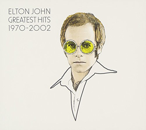 Elton John - Elton John - Greatest Hits 1970-2002 - Zortam Music