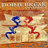 Capa de Point Break, Volume 1
