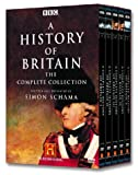 A History of Britain Boxed Set