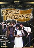 Gilbert & Sullivan - The Pirates of Penzance / Kline, Ronstadt, Smith, Routledge, Delacorte Theater (Broadway Theatre Archive) - movie DVD cover picture