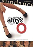 Amy's O - movie DVD cover picture