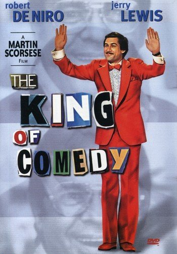 King of Comedy, The / ������ ������� (1983)