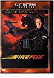 Firefox - movie DVD cover picture