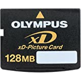 Olympus 128 MB xD Picture Card