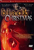 Black Christmas - movie DVD cover picture