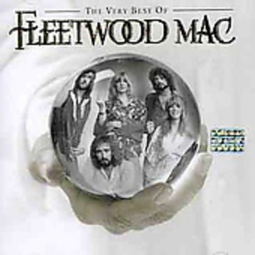 Fleetwood Mac - The Very Best Of Fleetwood Mac [UK] - Lyrics2You