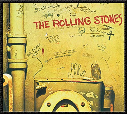 The Rolling Stones - Jig-Saw Puzzle Lyrics - Zortam Music