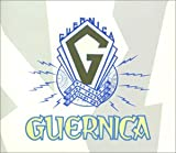 Capa do álbum GUERNICA IN MEMORIA FUTURI~ゲルニカ20周年記念盤~