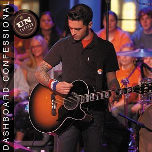 Dashboard Confessional - MTV Unplugged (Bonus DVD) - Zortam Music