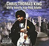 Pochette de l'album pour Dirty South Hip-Hop Blues