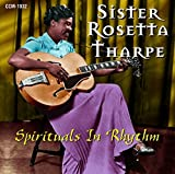 Cover de Spirituals in Rhythm