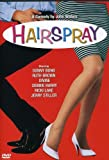 Hairspray - movie DVD cover picture