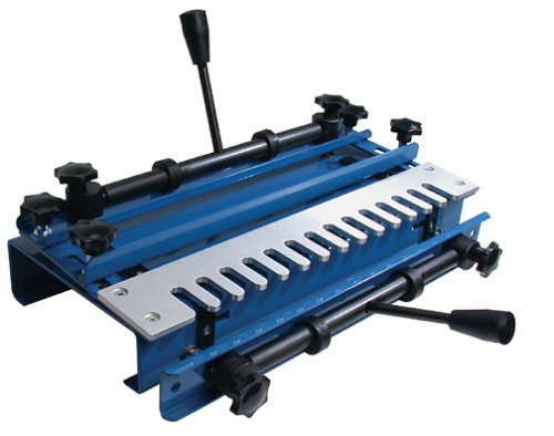 porter cable 4112 dovetail machine
