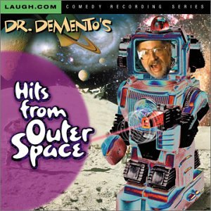Hits from Outer Space