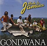 Cover von Made In Jamaica
