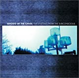 Capa do álbum Ghosts of Canal: Five Episodes From Subconscious