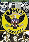 J-Men Forever - movie DVD cover picture