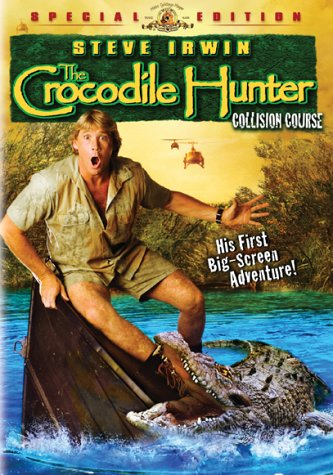 Crocodile Hunter: Collision Course, The / Охотник на крокодилов: Схватка (2002)