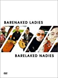 Barenaked Ladies - Barelaked Nadies - movie DVD cover picture