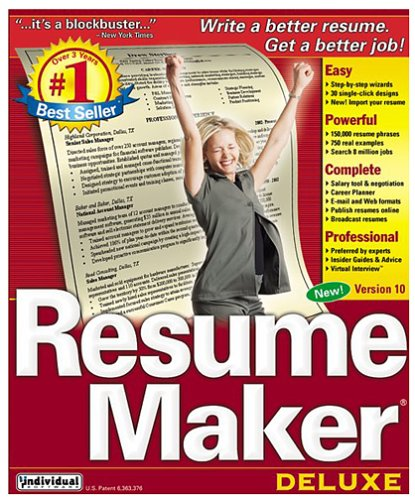 Resume Maker Professional Software Free Download | Resume Template ...