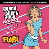 Cover de V4 Grand Theft Auto  Flash Fm