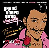 Copertina di album per V3 Grand Theft Auto Emotion 9