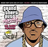 Copertina di album per V5 Grand Theft Auto Wildstyle