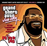 Copertina di album per V6 Grand Theft Auto Fever 105